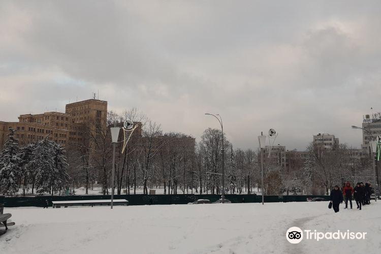 哈爾科夫國立大學1