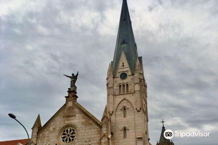 Iglesia Stella Maris4