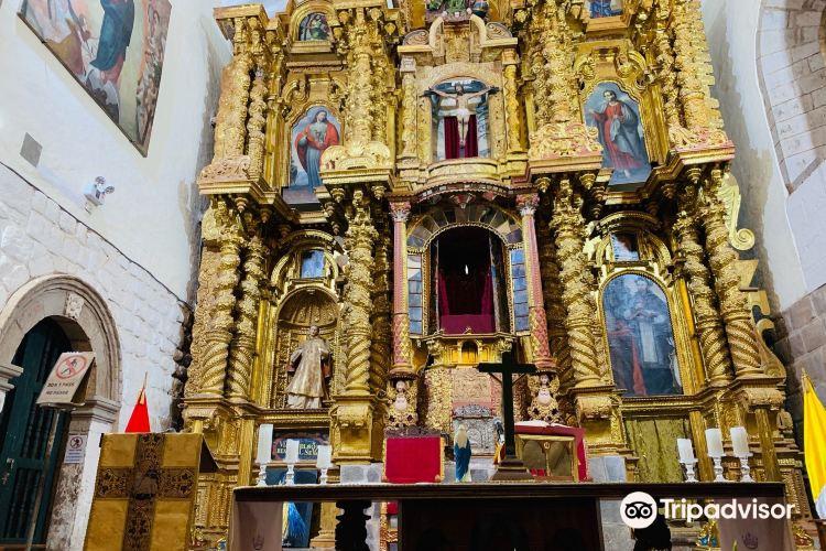 Iglesia de San Cristobal2