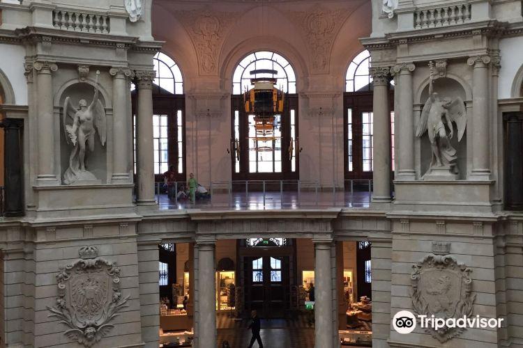 Museum fur Kommunikation2