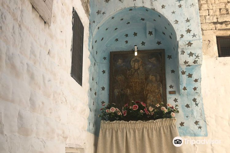 Chiesa S.marco dei Veneziani3