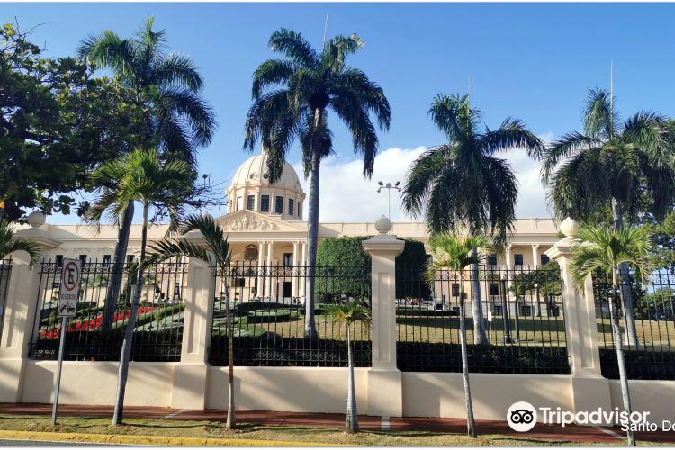 海地國家宮殿3