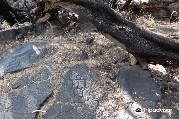 The Puako Petroglyphs4
