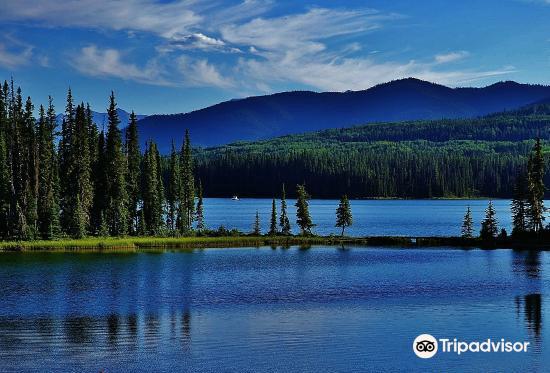 William A. Switzer Provincial Park3