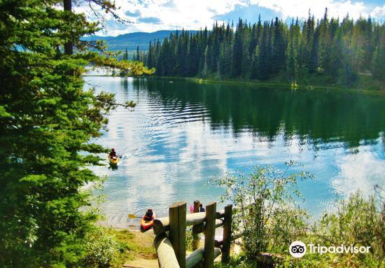 William A. Switzer Provincial Park1