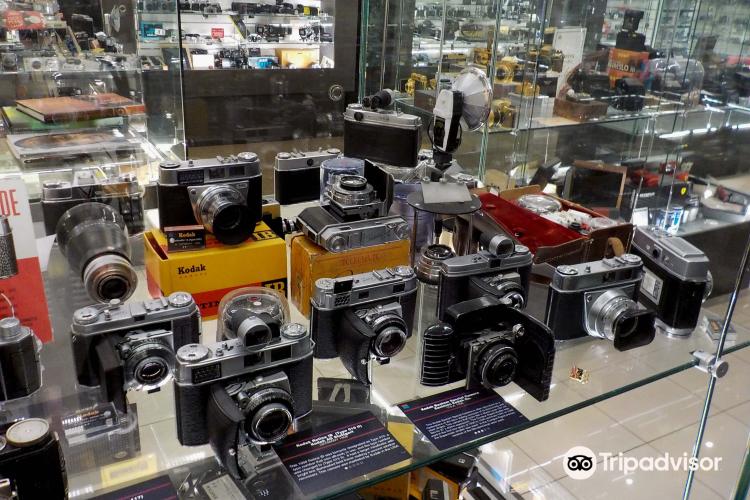 Michaels Camera Museum2