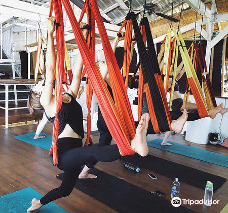 Serenity Yoga