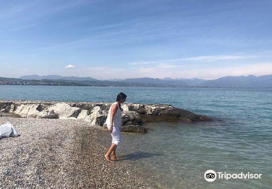 Spiaggia Rivoltella3