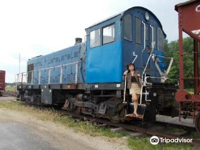 Hub City Heritage Corp. Railway Museum