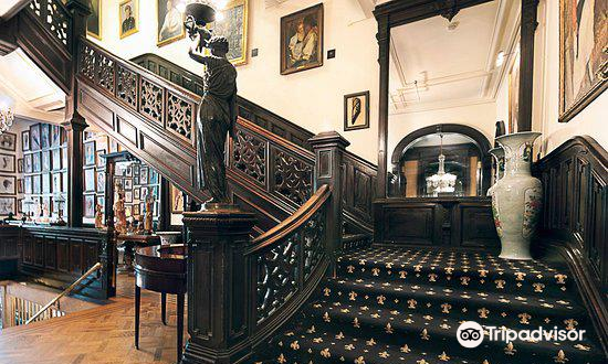 The National Arts Club1