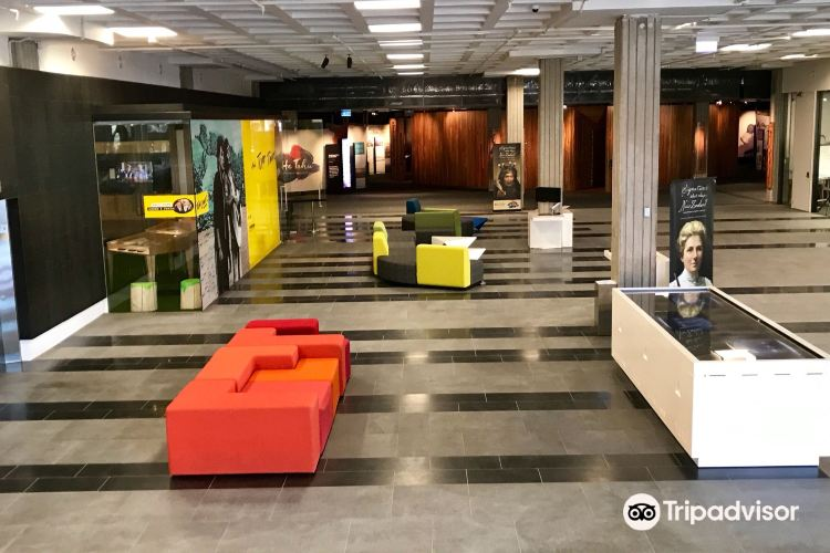 National Library Wellington2