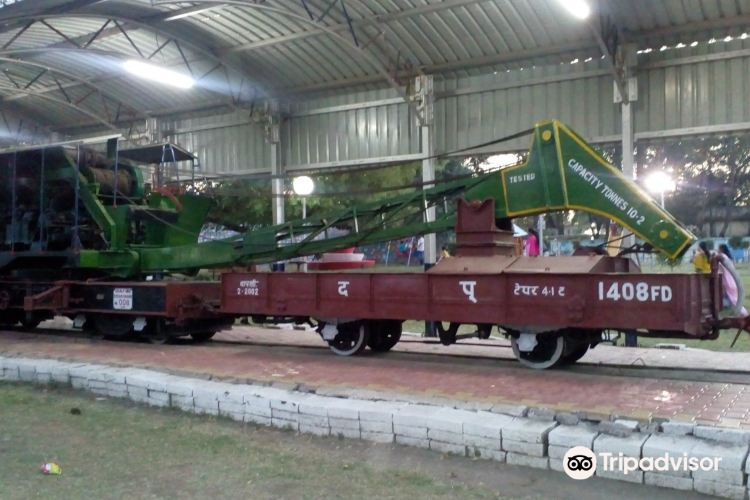 Narrow Gauge Rail Museum2