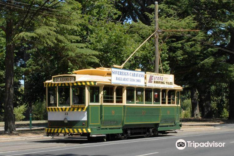 Ballarat Tramway Museum4