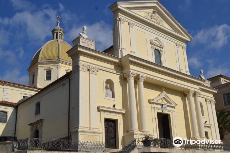Cattedrale dei Santi Pietro e Paolo2