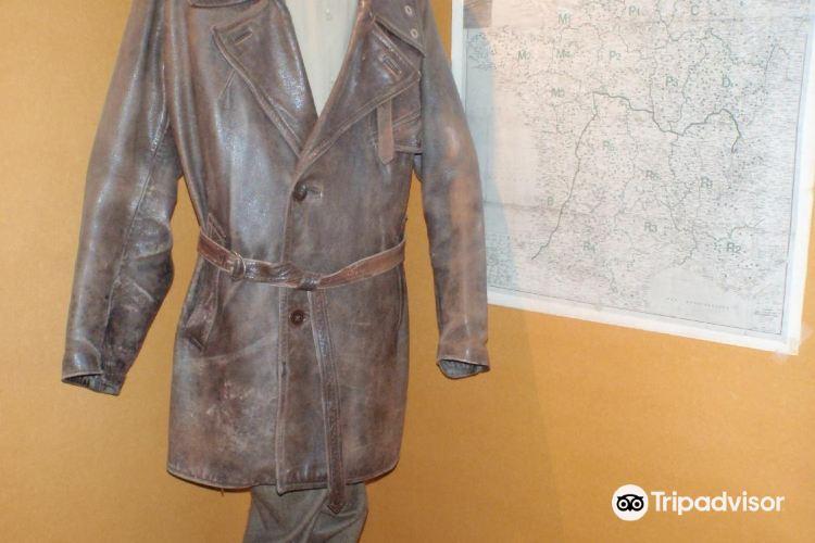 Musée Départemental de la Résistance et de la Déportation2