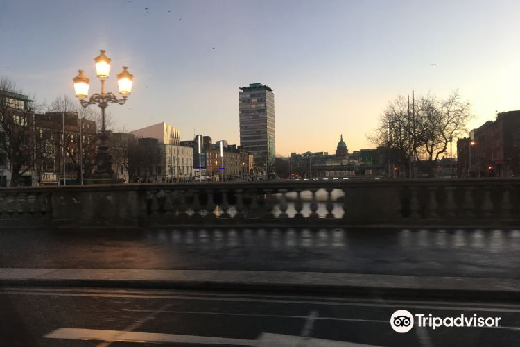 O'Connell Bridge1