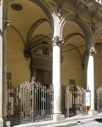 Chiesa di Santa Maria dei Ricci2