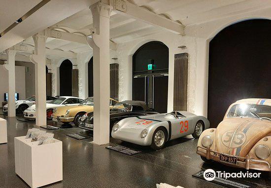 Automuseum Prototyp1