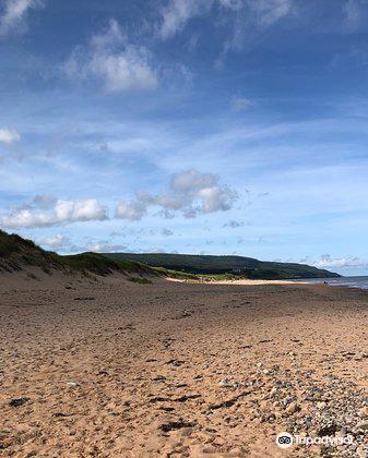 Inverness Beach Boardwalk3