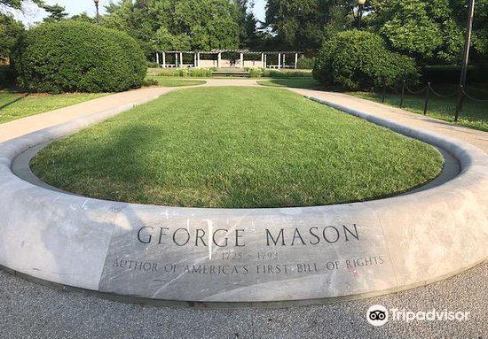 喬治梅森紀念亭2