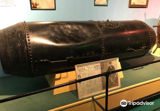 Niagara Wax Museum of History2
