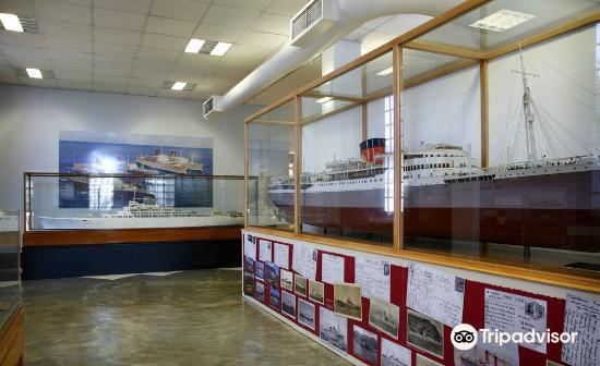 Iziko Maritime Centre2