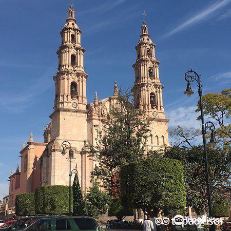 Centro Historico de Lagos de Moreno2