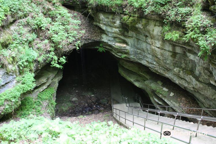 猛獁洞國家公園3