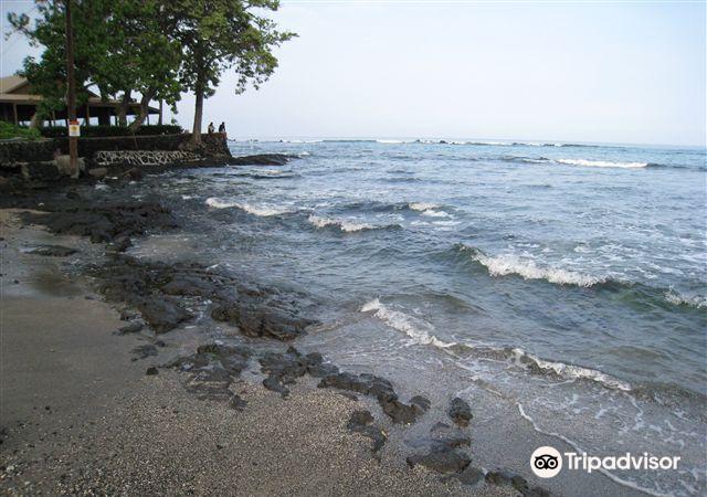 Kahaluu Beach4