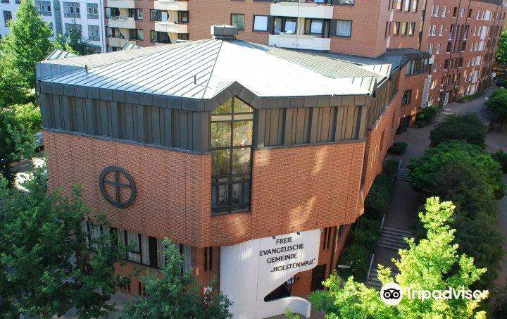 漢堡國際浸信會教堂1