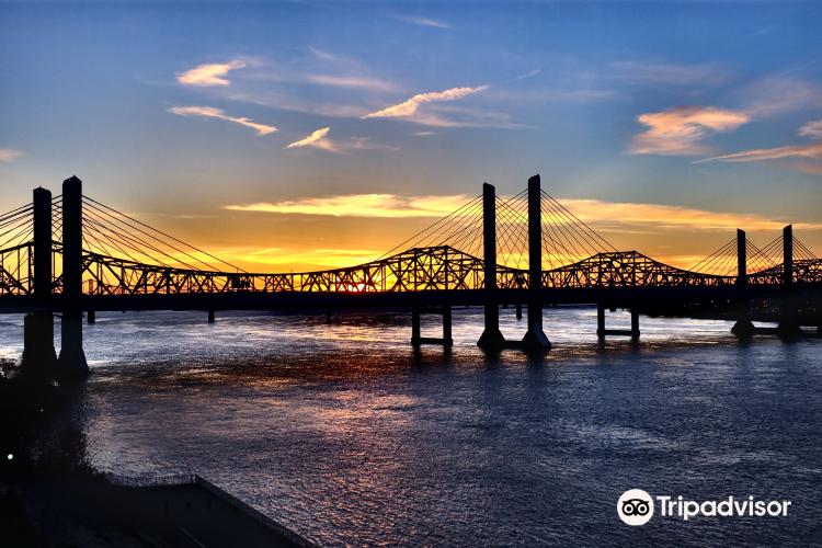 The Big Four Bridge