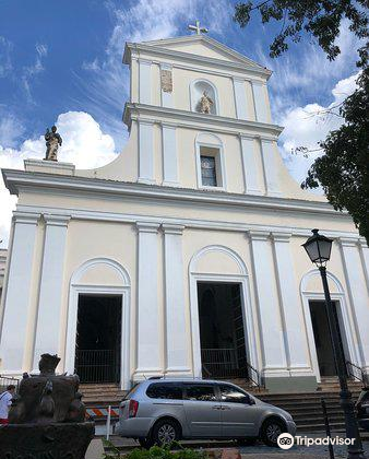 Cathedral of San Juan Bautista3