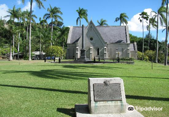 Royal Mausoleum State Monument (Mauna Ala)3