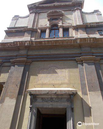 Eglise Saint-Martin dite Saint-Augustin4