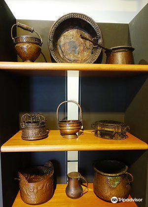 Museo Etnografico Giovanni Podenzana4