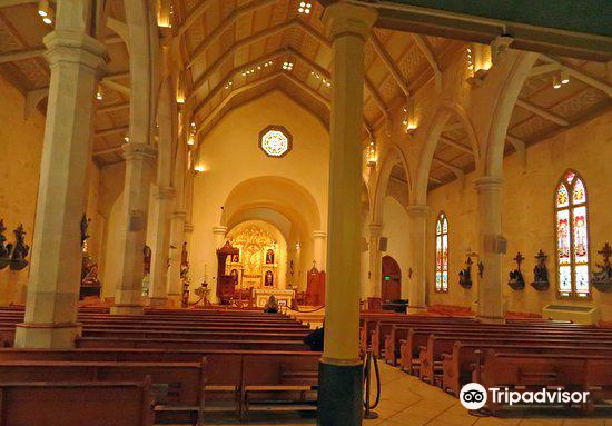San Fernando De Bexar Cathedral1