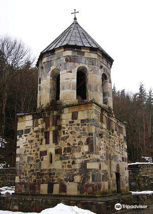 Green (Mtsvane) Monastery4