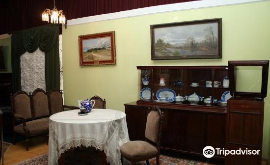 Novorossiysk Historical Museum Reserve1