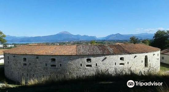 Forte Ardietti, Peschiera del Garda1