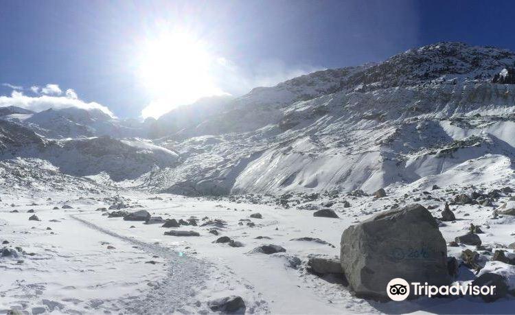 莫爾特拉齊冰川2