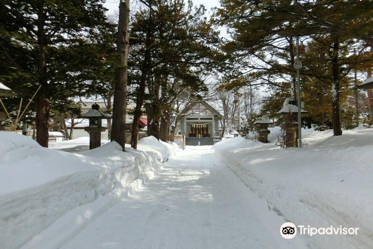 Nishioka Hachimangu Shrine2