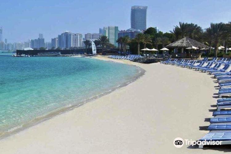 Bateen Beach1