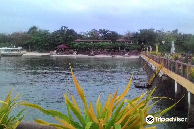 Canibad Beach Resort3