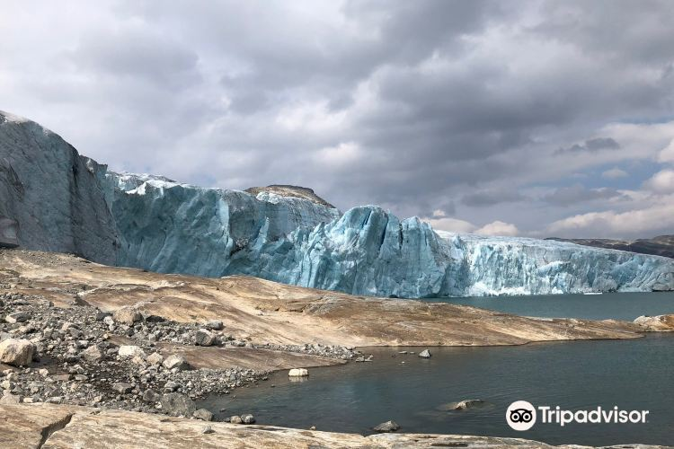 Ice Troll Glacier Hiking & Kayaking Day Tours4