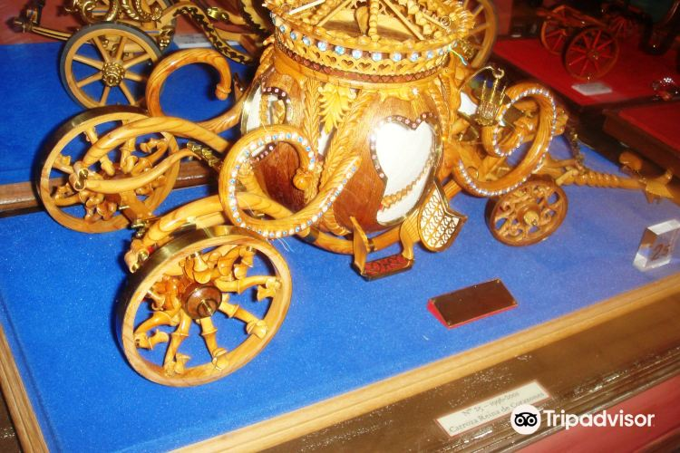 Carriage Museum (Museo de Carruajes)4