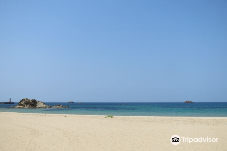 Shotenkyo Beach4