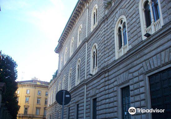 Palazzo della Cassa di Risparmio delle Provincie Lombarde4