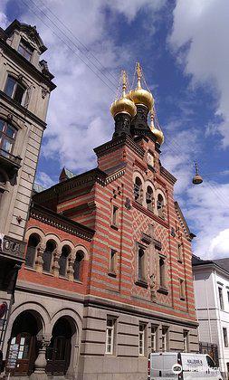 St. Aleksander Nevsky Church4