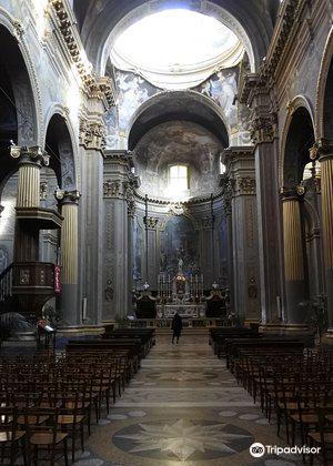 Chiesa di San Bartolomeo2