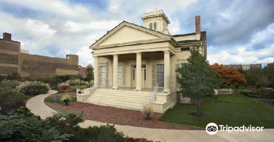 Clarke House Museum2